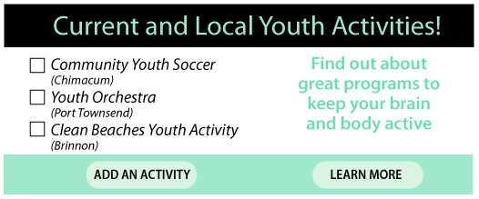 Youth footer image.